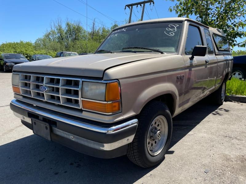 Ford Ranger 1991 price $750 Cash