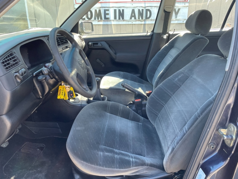 Volkswagen Jetta 1997 price $1,100 Cash