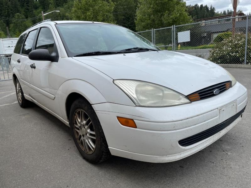 Ford Focus 2002 price $750 Cash