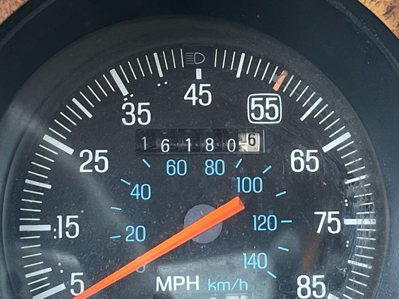 Ford Ranger 1987 price $2,575 Cash