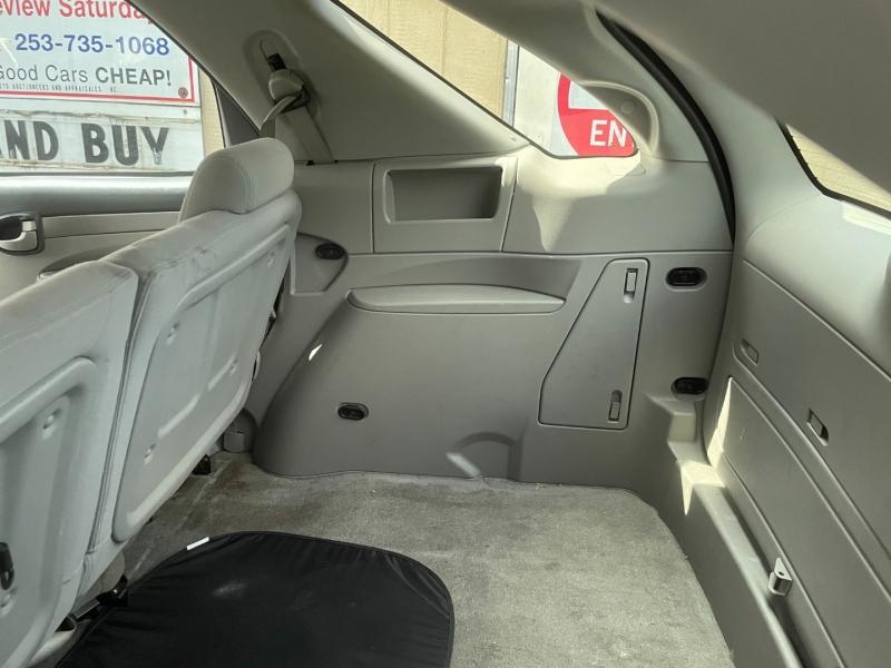 Buick Rendezvous 2005 price $1,800 Cash