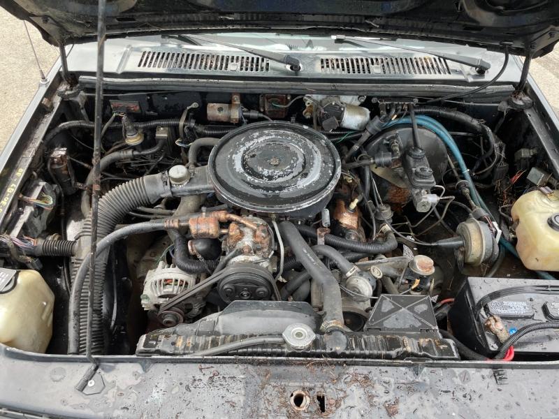 Dodge Dakota 1987 price $750 Cash
