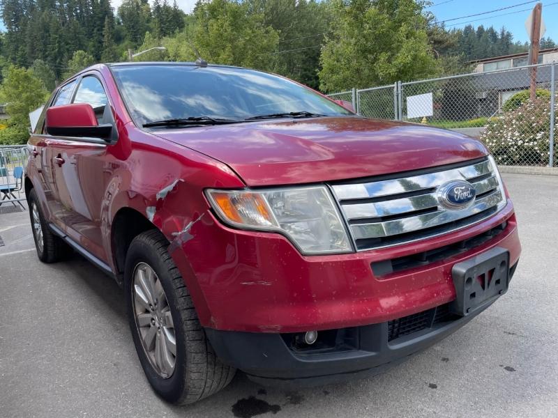 Ford Edge 2007 price $2,500 Cash