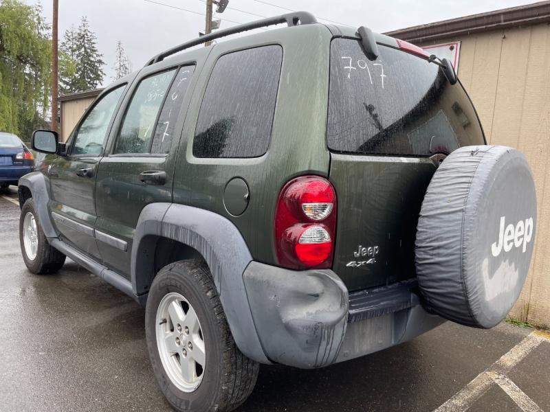 Jeep Liberty 2007 price $1,900 Cash