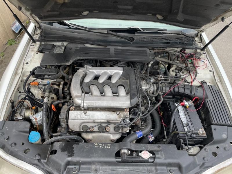 Acura CL 1998 price $1,250 Cash