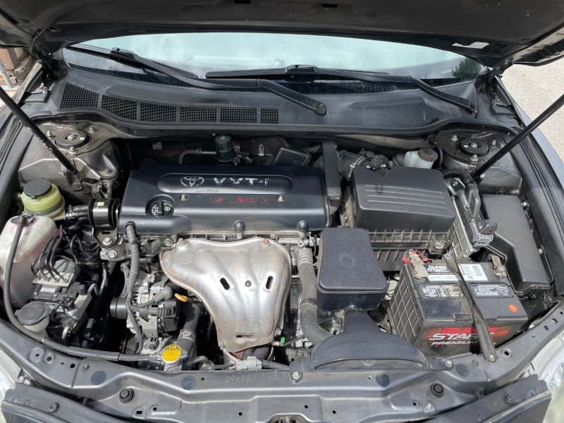 Toyota Camry 2008 price $4,500 Cash