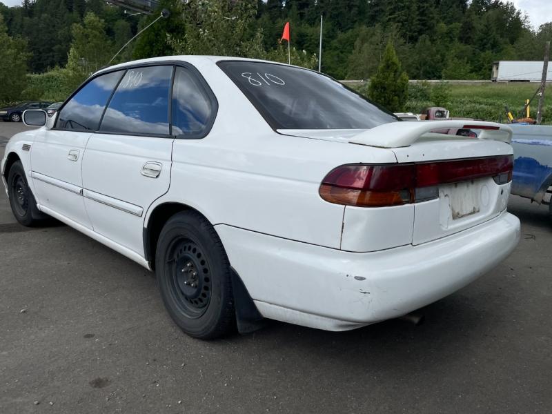 Subaru Legacy Sedan 1998 price $475 Cash