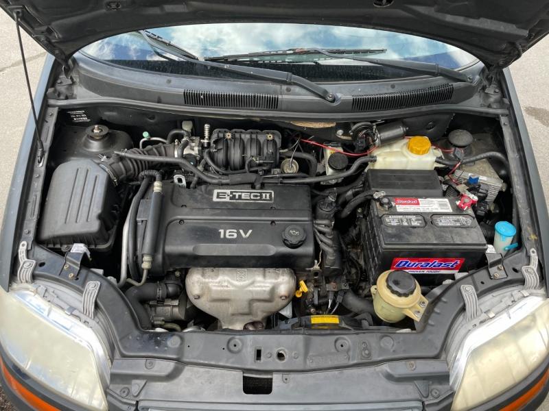 Chevrolet Aveo 2006 price $1,075 Cash