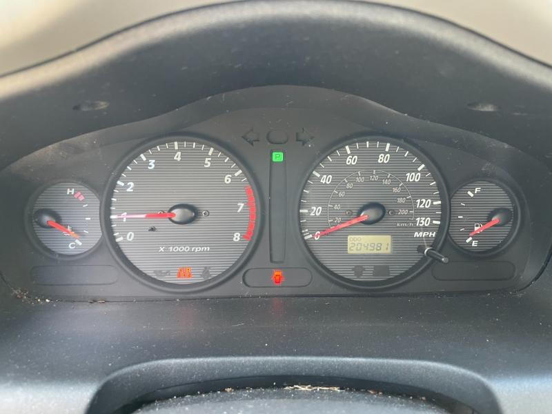 Hyundai Santa Fe 2003 price $2,150 Cash