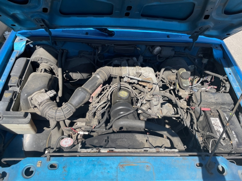 Mazda B-Series 2WD Truck 1994 price $1,500 Cash