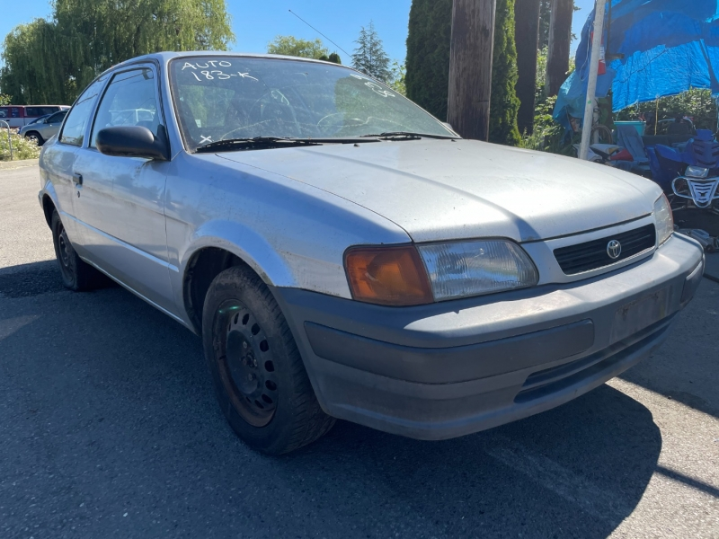 Toyota Tercel 1997 price $500 Cash