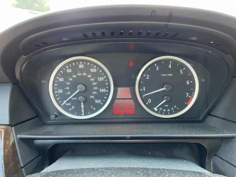 BMW 5-Series 2006 price $4,200 Cash