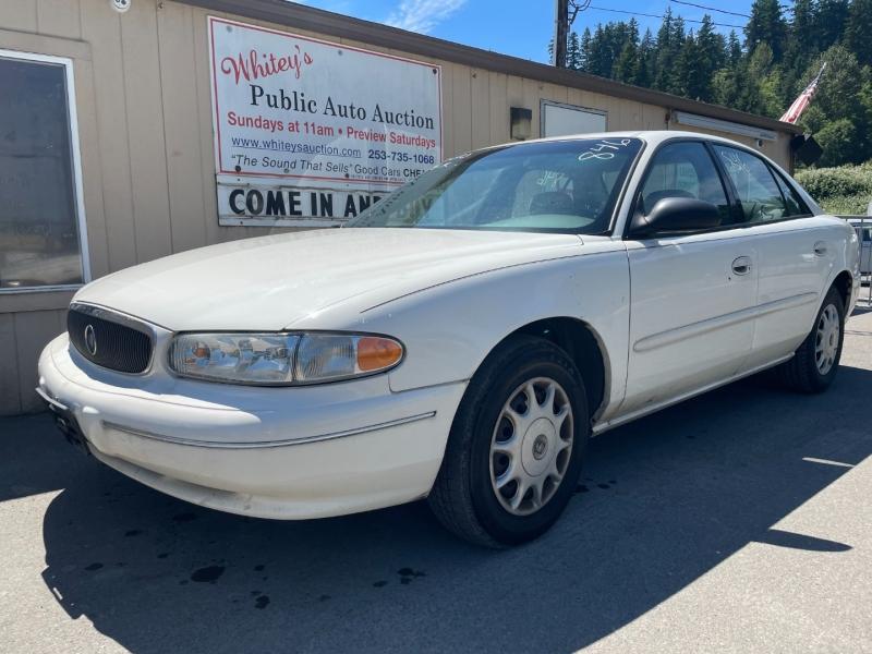 Buick Century 2003 price $675 Cash