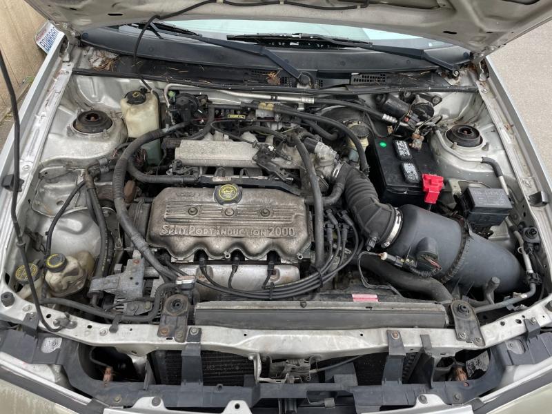 Ford Escort 1999 price $625 Cash