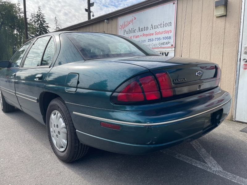 Chevrolet Lumina 1997 price $975 Cash