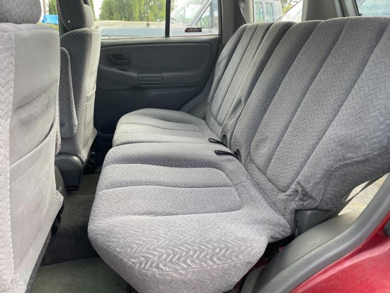 Suzuki Grand Vitara 2001 price $625 Cash