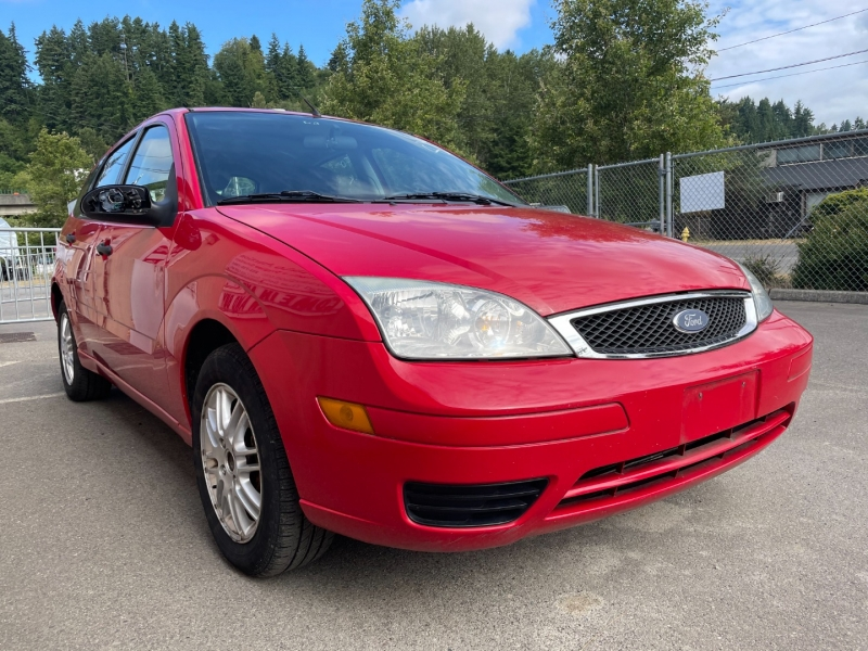 Ford Focus 2006 price $3,000 Cash