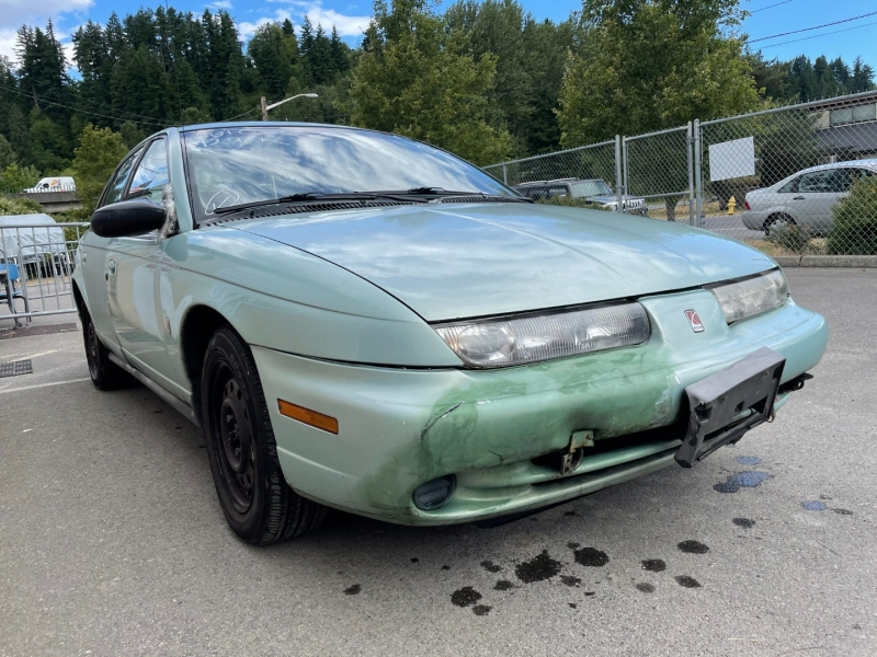 Saturn SL 1997 price $675 Cash