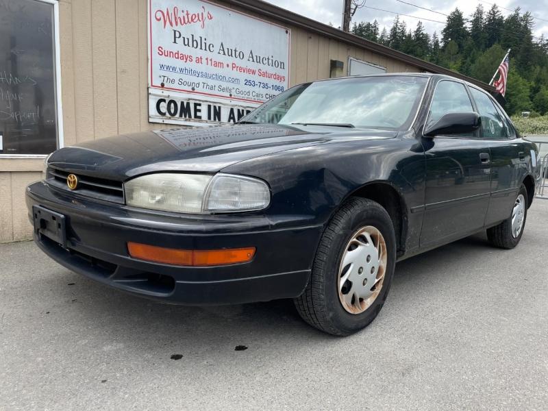 Toyota Camry 1994 price $1,050 Cash