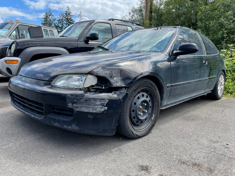 Honda Civic 1995 price $450 Cash