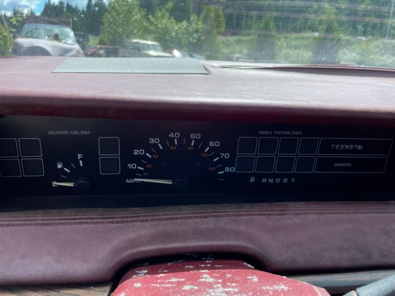 Chevrolet Lumina 1991 price $450 Cash