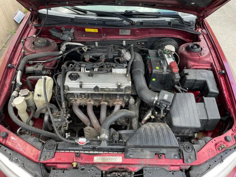 Mitsubishi Galant 2000 price $1,075 Cash