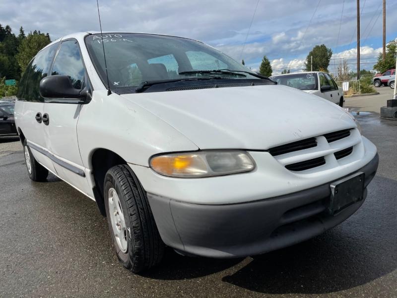 Dodge Caravan 1998 price $475 Cash