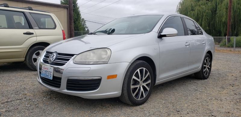 Volkswagen Jetta 2007 price $2,000 Cash