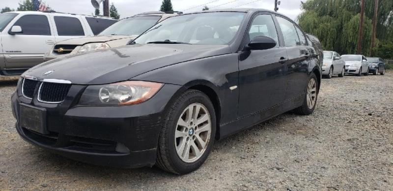 BMW 3-Series 2006 price $4,000 Cash
