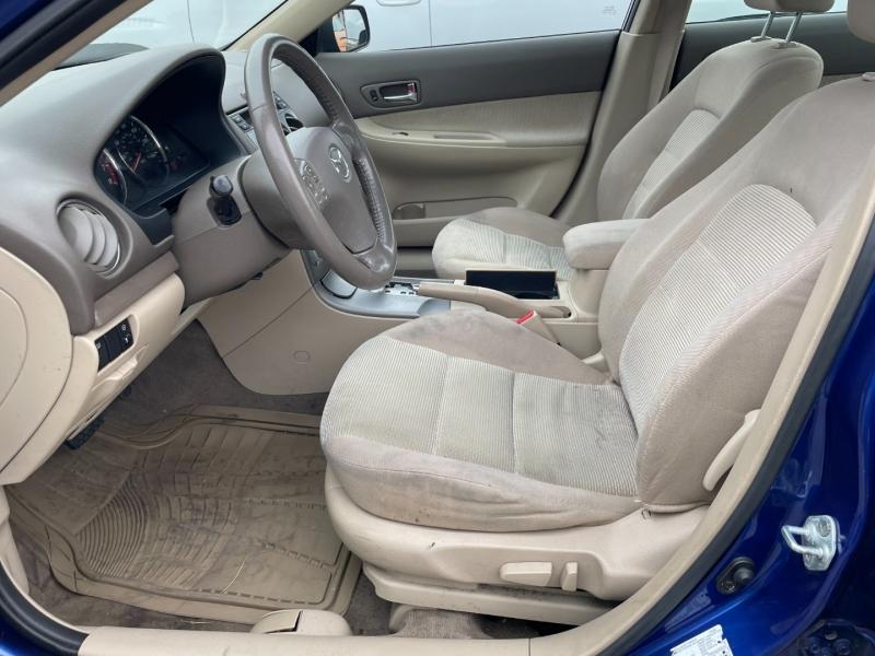 Mazda Mazda6 2004 price $2,000 Cash