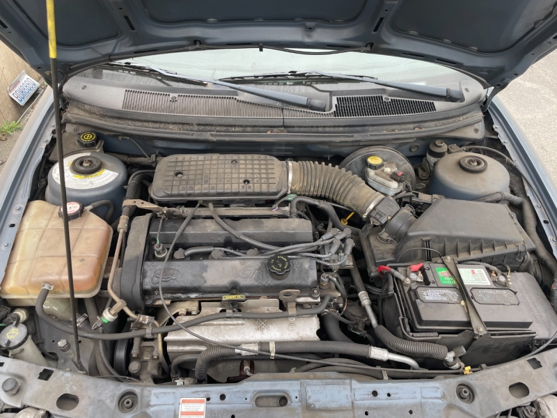 Ford Contour 1999 price $950 Cash