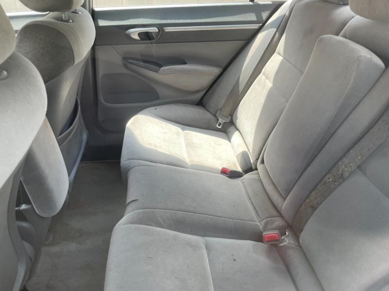 Honda Civic Sdn 2007 price $1,700 Cash