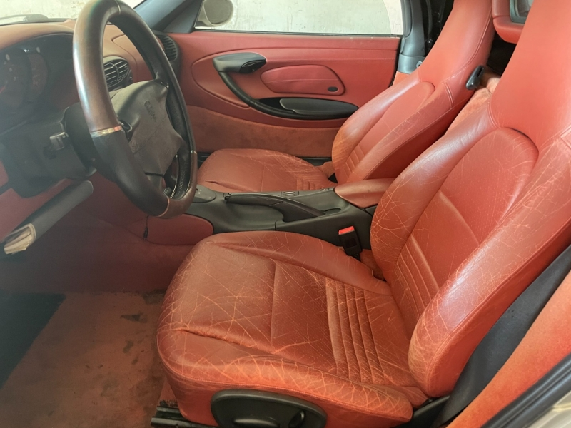 Porsche Boxster 1998 price $3,500