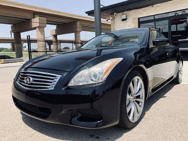 INFINITI G 2009 price $9,490