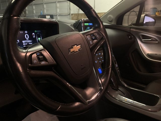 Chevrolet Volt 2012 price $6,900