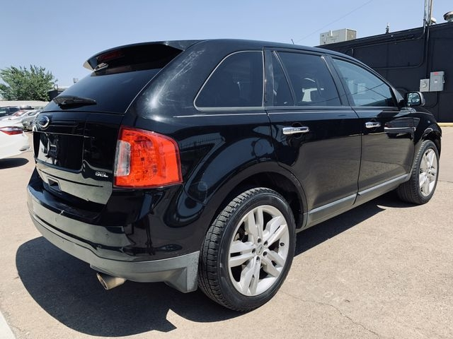 Ford Edge 2011 price $7,990