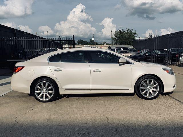 Buick LaCrosse 2010 price $7,990