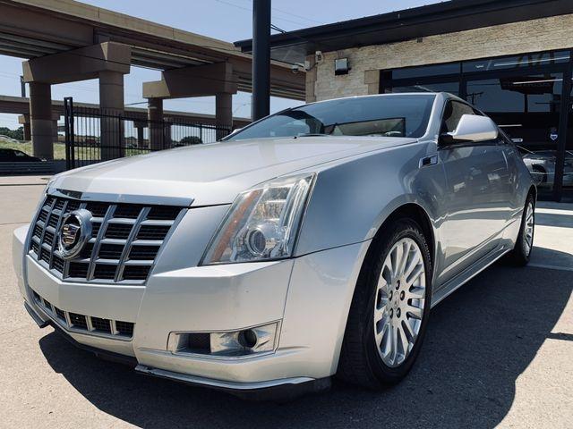 Cadillac CTS 2013 price $14,490