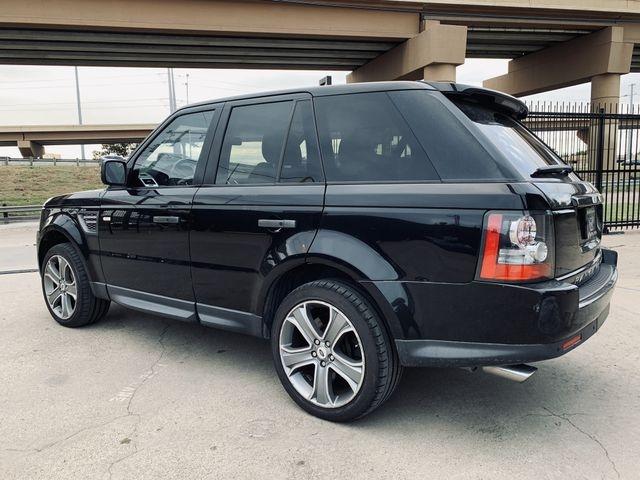 Land Rover Range Rover Sport 2010 price $12,990