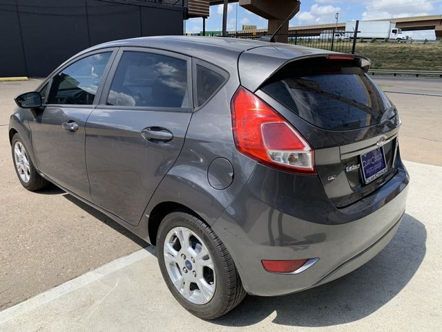 Ford Fiesta 2015 price $6,990