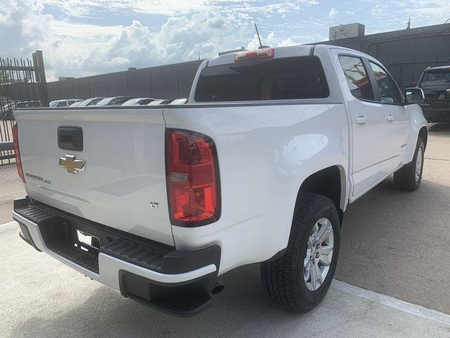 Chevrolet Colorado Crew Cab 2020 price $30,990
