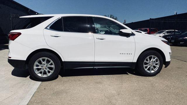 Chevrolet Equinox 2020 price $22,990