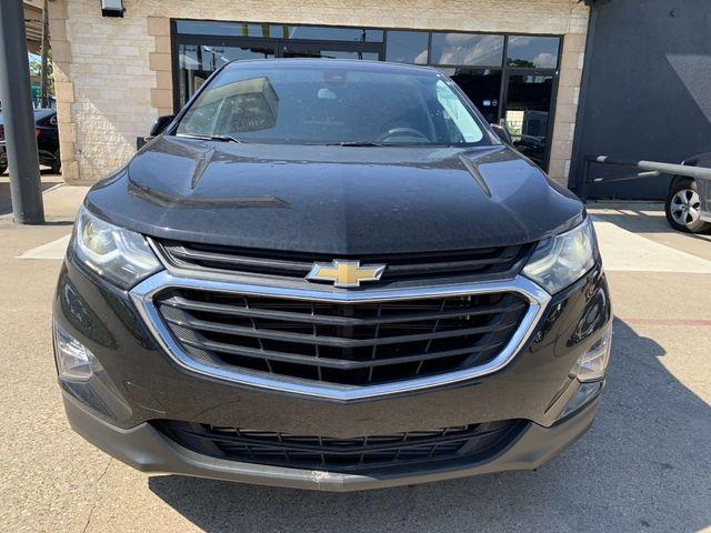 Chevrolet Equinox 2020 price $23,990