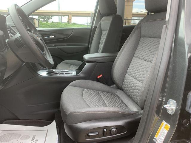 Chevrolet Equinox 2020 price $23,490