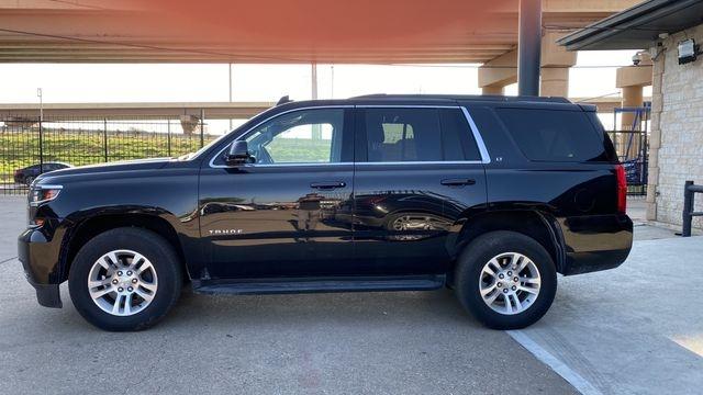 Chevrolet Tahoe 2019 price $42,590