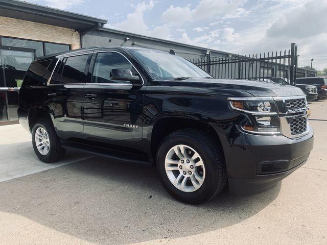 Chevrolet Tahoe 2020 price $48,490