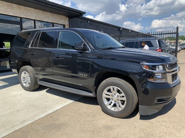 Chevrolet Tahoe 2020 price $44,720