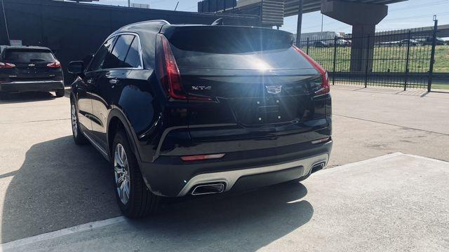 Cadillac XT4 2020 price $35,990