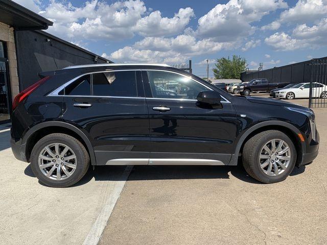 Cadillac XT4 2020 price $37,990