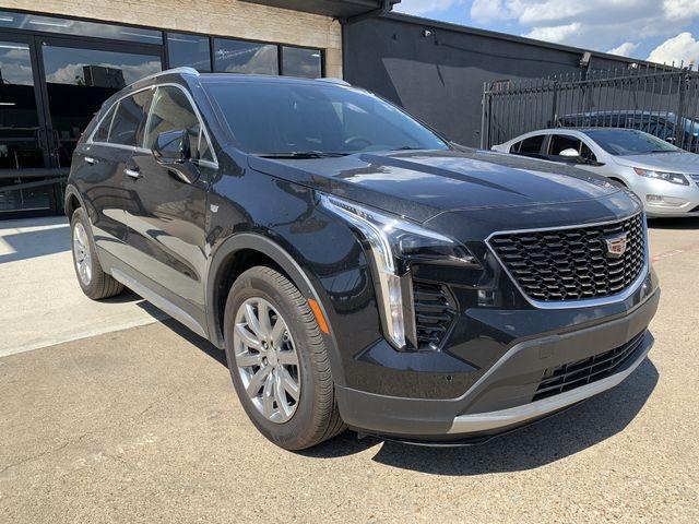 Cadillac XT4 2020 price $36,990